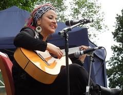Que Bonitos (roger.w800) Tags: musician music southamerica guitar columbia guitarist acousticguitar carolinaherrera