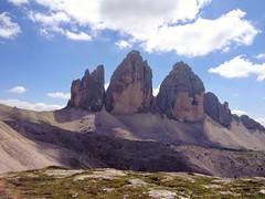 Dobbiaco. (coloreda24) Tags: alps alpen alpi dolomites dolomiti bolzano dolomiten dobbiaco valpusteria 2013 trecimedilavaredo dolomitidisesto iphone4s