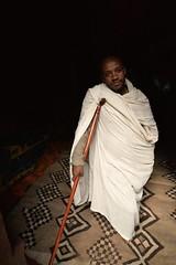 Lalibela Deacon (ewebber) Tags: religion churches christianity ethiopia priests lalibela