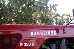 IMG_0369 (ACATCT) Tags: old españa tractor spain traktor agosto toledo antiguo massey pistacho tembleque barreiros 2015 bustards perdices liebres avutardas ff30ds r350s