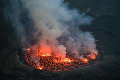 DSC06207 (Ninara31) Tags: kongo nyiragongo volcano gomo virungamountains vierungnationalpark lava virunga nationalpark