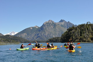 Argentina Patagonia Resort 25