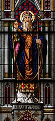 St Basil the Great (Lawrence OP) Tags: basil saints
