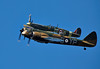 Blenheim & Spitfire (Bernie Condon) Tags: bristol blenheim raf warplane military ww2 royalairforce bomber fighter vintage preserved vickers supermarine spitfire fightercommand battleofbritian aircraft plane flying aviation goodwood goodwoodrevival 2016 british uk greatbritian sussex