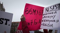 Womens March DC-20170121-TW Meetup _ 20170121 _ KMB_0311 (kevinbarry7) Tags: womensmarch washington dc feminism dump trump protest capital resist mall pence devos love trumps hate