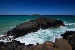 Fingal Head 2 (Paul Hollins) Tags: aus australia fingalhead fingalpoint newsouthwales nikond750 nikon1635mmf4 seascape basalt columnarjointing geology
