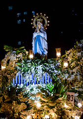 Our Lady of Lourdes (Fritz, MD) Tags: intramurosgrandmarianprocession2016 igmp2016 igmp intramuros intramurosmanila manila marianprocession grandmarianprocession marianevents cityofmanila procession prusisyon intramurosgrandmarianprocession ourladyoflourdes ourladyofmassabielle