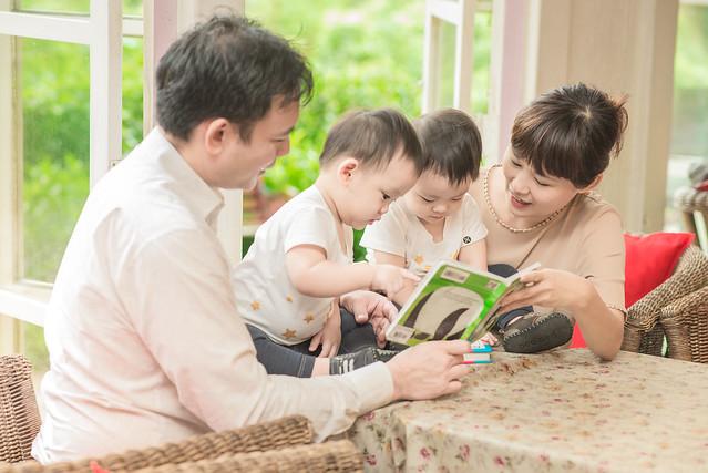 親子寫真,親子攝影,雙胞胎攝影,兒童親子寫真,雙胞胎親子攝影,雙胞胎親子,陽明山,陽明山攝影,家庭記錄,19號咖啡館,婚攝紅帽子,familyportraits,紅帽子工作室,Redcap-Studio-29