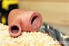 pipe@work 2 (peter pirker) Tags: pipe pfeife peterpirker peterfoto canon eos550d bruyere kantel schleifen holz bohrer kärnten carinthia austria österreich seeboden