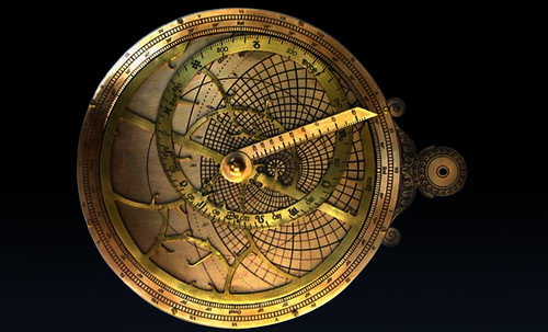 "Astrolabios, ubicantes de estrellas guía • <a style=""font-size:0.8em;"" href=""http://www.flickr.com/photos/30735181@N00/31797720663/"" target=""_blank"">View on Flickr</a>"