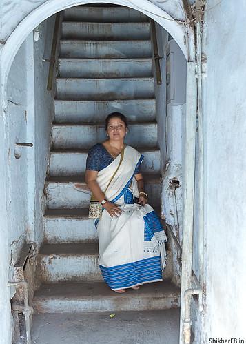 Old Delhi blues