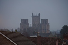 Misty Wells Cathedral