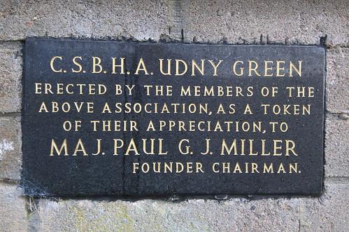 Miller, Maj. Paul G. J.