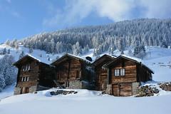 Bettmeralp (corinne emery) Tags: bettmeralp betten maison pitoresque exterieur architecture valais wallis suisse swiss