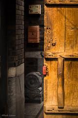 Composición abierta (allabar8769) Tags: china composición pekin puerta