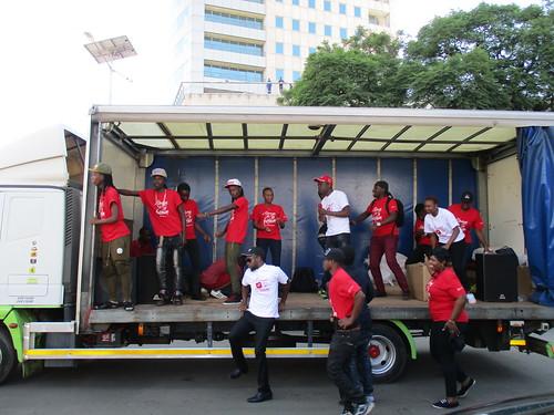 ICD 2017: Zimbabwe