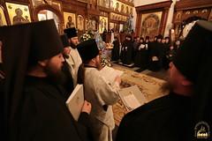 139. Nativity of the Lord at Lavra / Рождество Христово в Лавре 07.01.2017