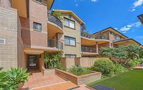 18/20-24 Muriel Street, Hornsby NSW