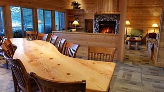Alaska Salmon Fishing Lodge - Luxury 59