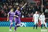 Sevilla - Real Madrid (Copa) 075 (VAVEL España (www.vavel.com)) Tags: sevillafc realmadridcf copadelrey sergioramos octavosdefinal vuelta 2017
