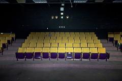 sir james dunn demolition (twurdemann) Tags: demolition detailextractor exploration fujixt1 highschool interior lightpainting longexposure nikcolorefex ontario procontrast requiem salvage saultstemarie sirjamesdunn theater theatre toad trespass xf1855mm urbex