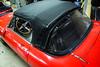 Fiat Dino Spider nicht passendes Verdeck