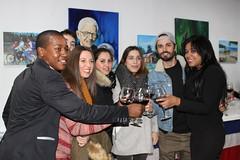 """Inauguración de la exposición """"Tierra Tricolor"""" de Julio Reyes • <a style=""""font-size:0.8em;"""" href=""""http://www.flickr.com/photos/136092263@N07/32405883022/"""" target=""""_blank"""">View on Flickr</a>"""