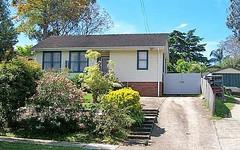 1 Yates Avenue, Dundas Valley NSW