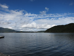 wmgu083lake (invisiblecompany) Tags: 2017 travel nz newzealand rotorua waimangu volcanic geothermal