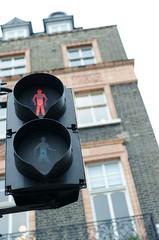 Semaforos (Mac Melon) Tags: street calle semaforo building edificio º
