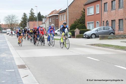 Nieuwelingen  (262)
