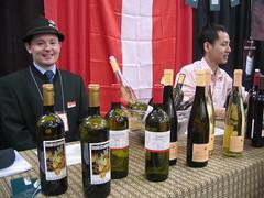 Eat! Vancouver Wine Tasting