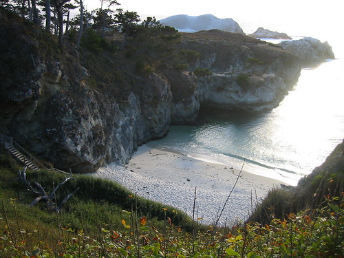Point Lobos, China Cove