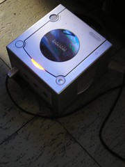 rupauk´s place ~ game cube