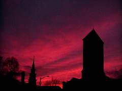 sunset / / 4.c.12 / / 4 (rpma