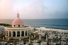 Graveyard. (TimothyJ) Tags: graveyard puertorico
