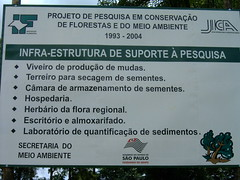 12 Fev 2004 Horto Florestal Assis 045 (joaobambu) Tags: 2004 echapor echapora brasil brazil assis hortaflorestal florestry people portraits nature plants