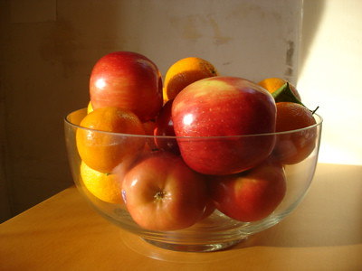 FruitBowl1 by trudeau