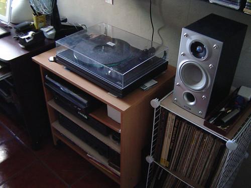 Studio Stereo