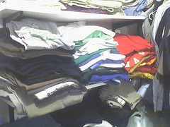 My T-Shirt Collection