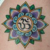 My Tattoo This is on