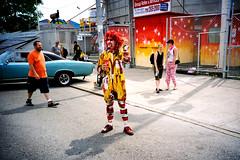 Ronald McScary