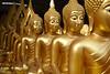 Buddha Factory (fredMin) Tags: buddha statue bangkok thailand buddhism travel fujifilm xt1 xf 1655
