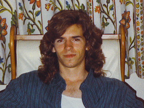 Year of hair: 1988