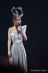 If Plus Taipei Day 2 - 12 (weilin.bear) Tags: hebe tien 田馥甄 if plus concert 如果plus 演唱會 taipei 台北小巨蛋