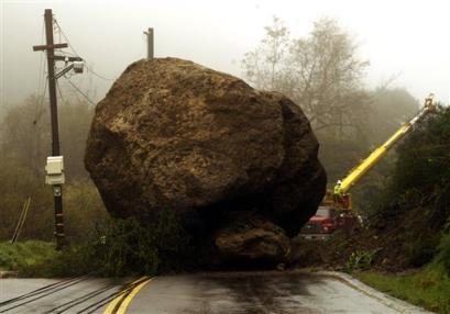Big Freakin Rock!!!