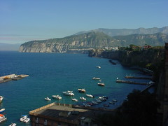 Sorrento Harbor