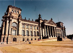 German Government Building, Berlin