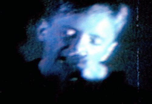 New Order - Bernard Sumner, Video frame