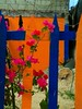 Tulum color everywhere III (hurleygurley) Tags: blue orange color topv111 1025fav catchycolors mexico interestingness o sub tulum explore rgb hg hurleygurley twentyfive rgbii rgb10 utataorange elisabethfeldman faveset